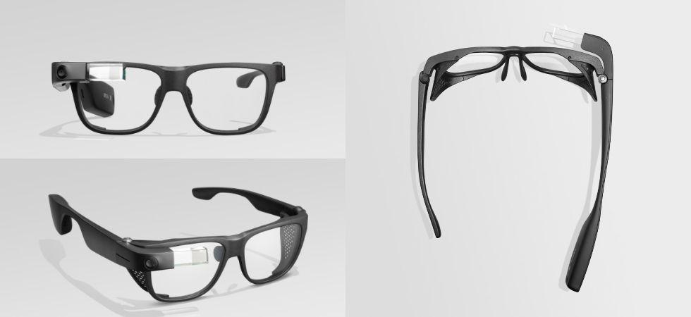 Google Glass Enterprise Edition 2 (Photo Credit: Google)
