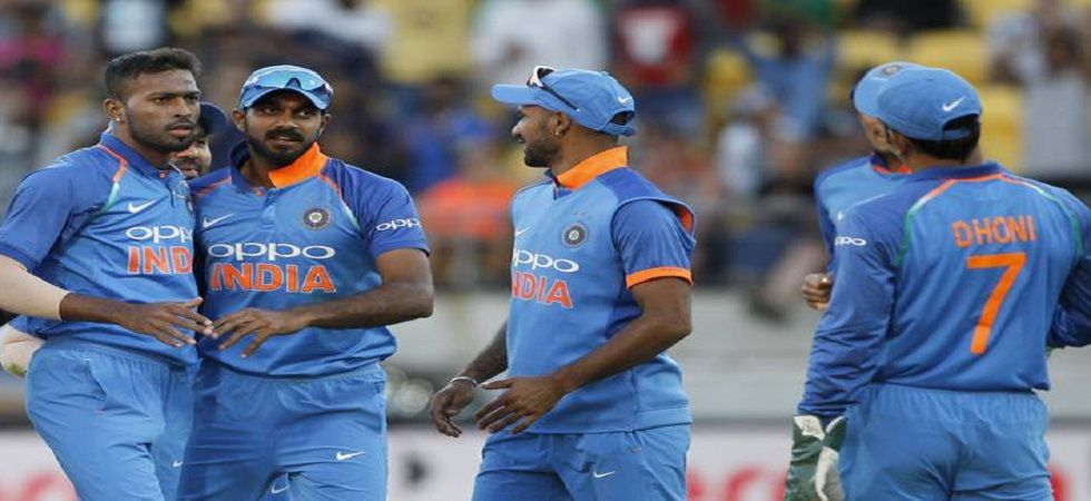 Hardik Pandya will be India's first choice in the upcoming World Cup (Image Credit: Twitter)