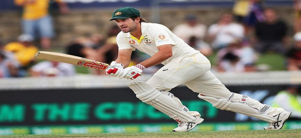 Joe Burns scored 180 in his last appearance for Australia (Image Credit: Twitter)