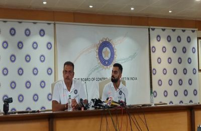 MS Dhoni will be big player in this World Cup, says India head coach Ravi Shastri