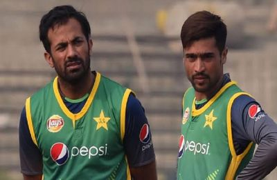 Recalled to team because of my experience of playing Tests in England: Wahab