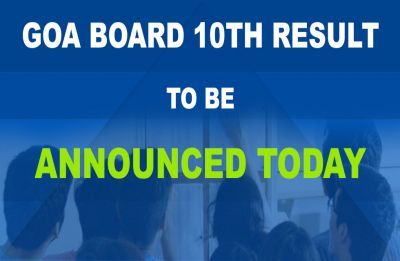 CHECK NOW Goa SSC Result 2019 HERE: GBSHSE announces Class 10 results, 90.80 pass pc