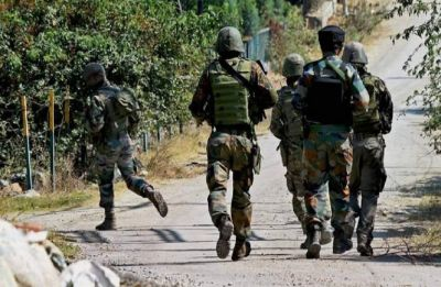 Encounter breaks out between terrorists, security forces in Kashmir's Shopian