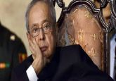 Onus on ensuring institutional integrity lies with EC: Pranab Mukherjee on 'unsecure' movement of EVMs