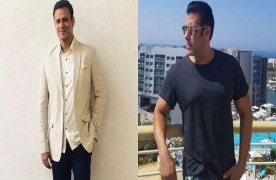 Salman Khan's EPIC response to Vivek Oberoi's meme: 'Main dhyaan hi nai deta'
