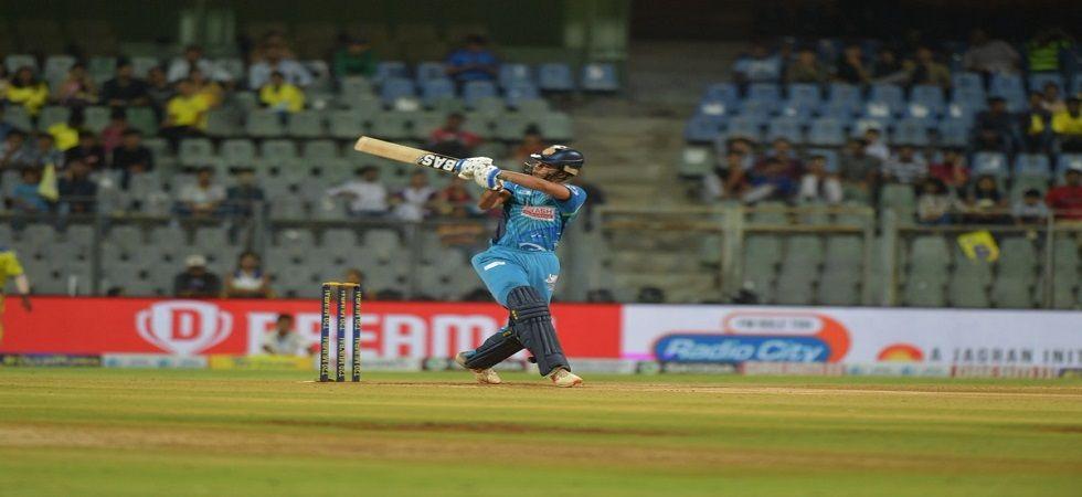 Arjun Tendulkar has played for India Under-19 against Sri Lanka (Image Credit: Twitter)