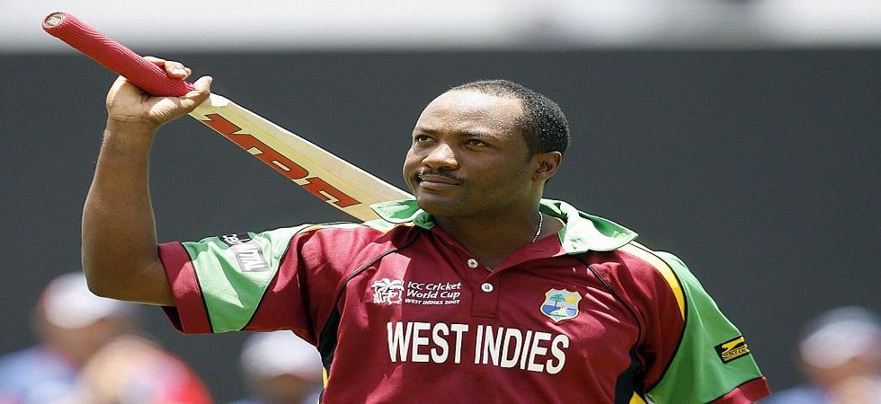 Brian Lara has led West Indies two times in ICC World Cup (Image Credit: Twitter)