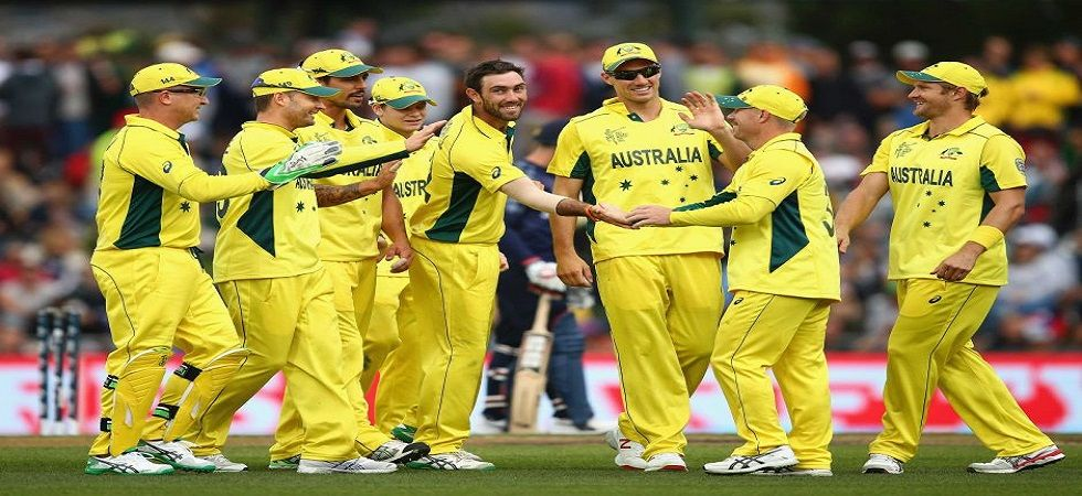 Maxwell will be playing his second ICC 50-over World Cup (Image Credit: Twitter)