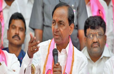 Lok Sabha Elections 2019: How Telangana, a TRS stronghold, has voted earlier
