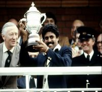 India's World Cup moments: 1983, the year when Kapil Dev and a catch changed history