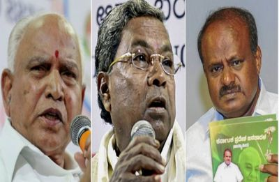 Lok Sabha Elections Results 2019: What happened in Karnataka - A look at poll mandate from 1999 to 2014