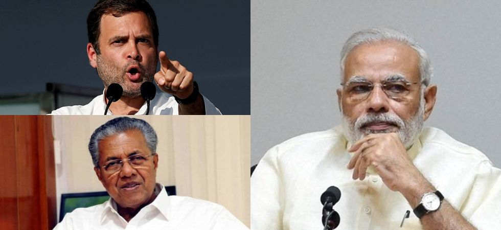 Lok Sabha Elections 2019: Political scenerio of Kerala from 1999 to 2014 (File Photo)