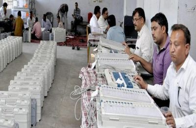 Lok Sabha Election Results 2019 LIVE: Counting of votes in Madhya Pradesh, Chhattisgarh today