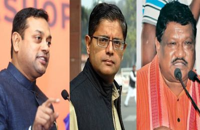 Lok Sabha Election Results 2019: From Sambit Patra to Jay Panda, here are key contestants in Odisha