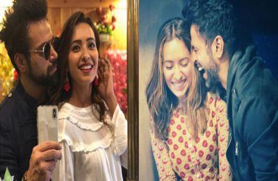Here's why Asha Negi isn't keen on working again with boyfriend Rithvik Dhanjani