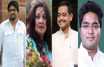 Lok Sabha Elections 2019: From Babul Supriyo to Moon Moon Sen - Key contestants in West Bengal