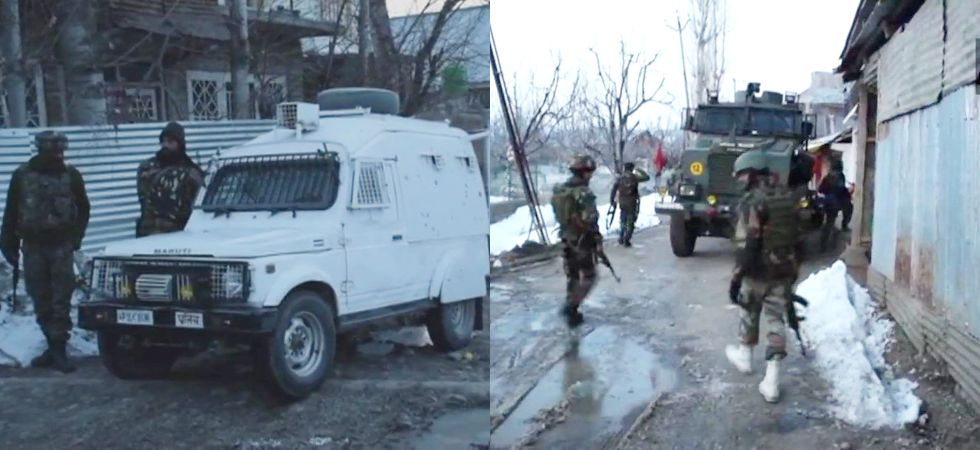IED blast near LOC in Poonch, 1 jawan killed, 7 others injured