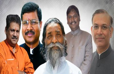 Lok Sabha Elections 2019: From Shibu Soren to Kirti Azad, here are key contestants in Jharkhand