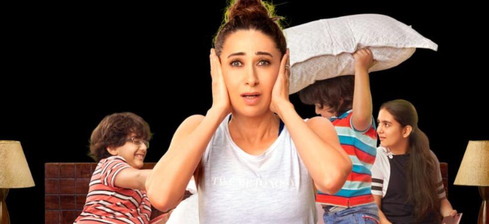 Karisma Kapoor to make comeback with ALTBalaji's Mentalhood