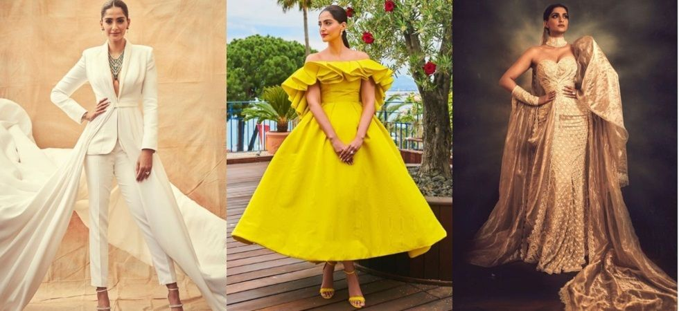 Cannes 2019: Rhea reveals inspiration behind Sonam's regal attires