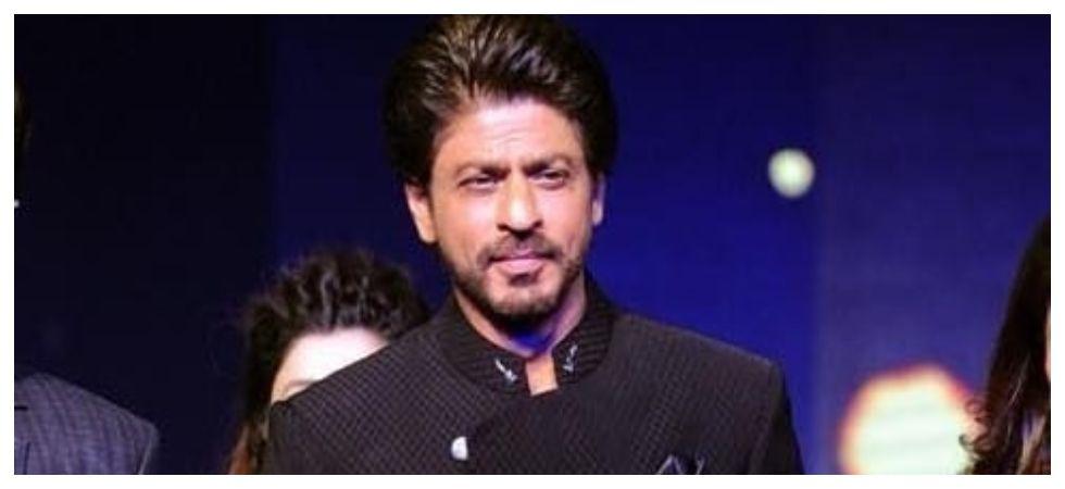 Shah Rukh Khan (Photo: Instagram)
