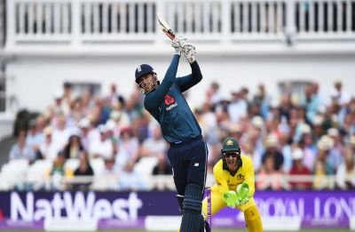 Alex Hales confident of returning England squad for T20 World Cup next year
