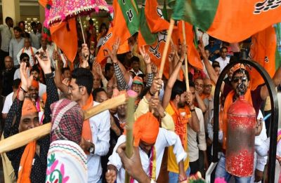Gujarat Lok Sabha elections 2019 results: Amit Shah wins Gandhinanagr seat by 5,54,568 votes