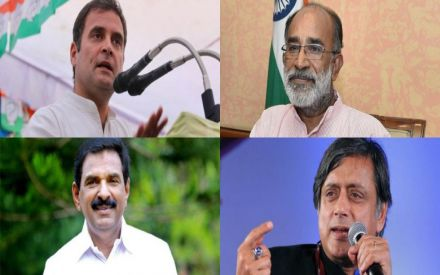 Kerala Lok Sabha election results: List of candidates won
