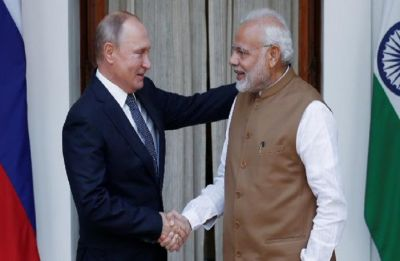 From Japan to Israel to Russia, world leaders congratulate Narendra Modi's landslide win