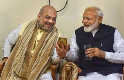 PM Modi, Amit Shah remove 'Chowkidar' prefix from their Twitter handles