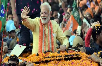 Lok Sabha Election Results: Modi guns for second term as NDA set to sweep most of India