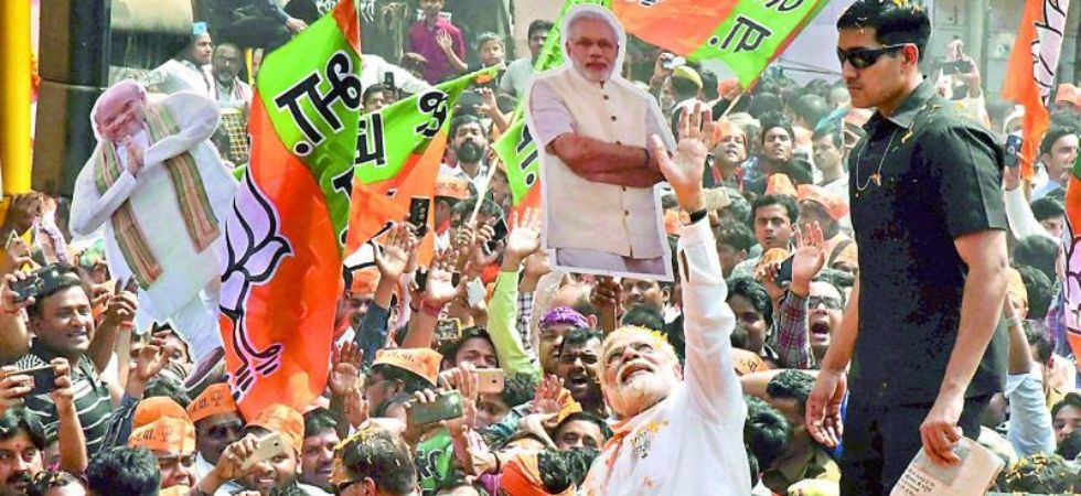 Lok Sabha Elections Results: Counting @ 10 am Latest Updates- BJP juggernaut unstoppable in Uttar Pradesh, Modi leads by 20,000 votes in Varanasi