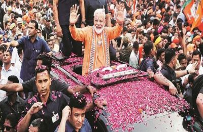 Lok Sabha Election Results 2019: Narendra Modi wins Varanasi by record margin of over 4.50 lakh votes