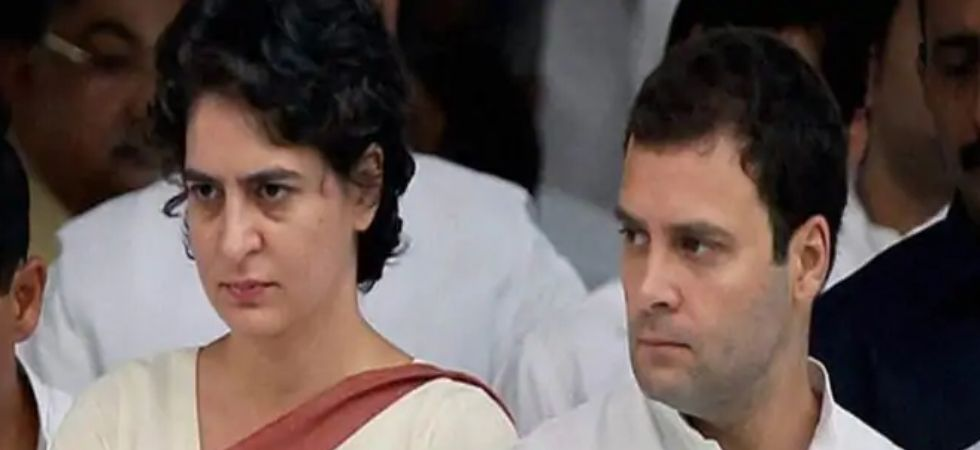 Lok Sabha Election 2019 Results: From roadshows to mega rallies, Priyanka left no stone unturned. (File photo)