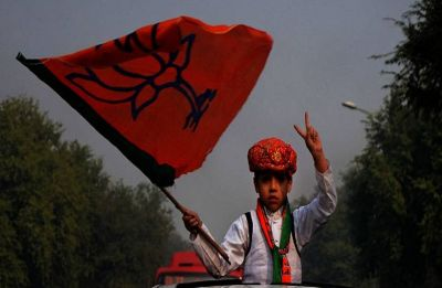 Rajasthan Lok Sabha election results: BJP set to sweep desert state, ahead in all seats