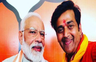 BJP'S Ravi Kishan wins Gorakhpur seat, defeats SP's Rambhual Nishad by 3,01,664 votes