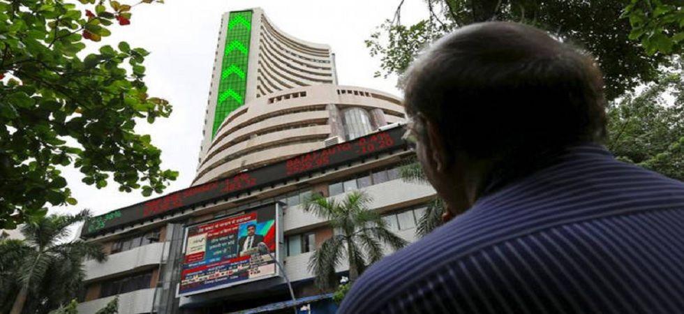 Sensex crosses 40,000-mark as trends hint at return of BJP-led NDA coalition