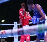 Shiva Thapa, Amit Panghal lead domination in Indian Open Boxing tournament