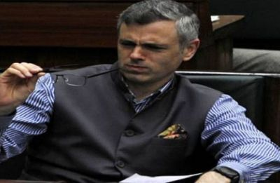 Credit where credit is due: Omar Abdullah congratulates PM Modi on massive Lok Sabha poll victory
