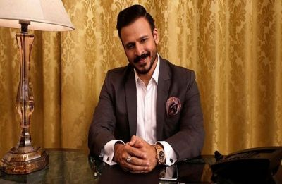 Instead of Thailand vacation, please watch Modi biopic for 'inspiration': Vivek Oberoi to Rahul Gandhi