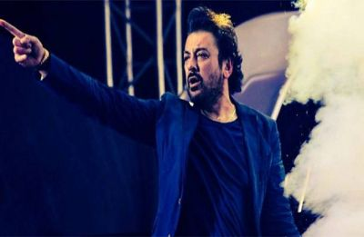 Adnan Sami approached to play Kishore Kumar in his biopic?