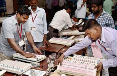 Lok Sabha Election Results 2019 LIVE: Counting of votes on Andhra Pradesh's 25 seats to begin soon