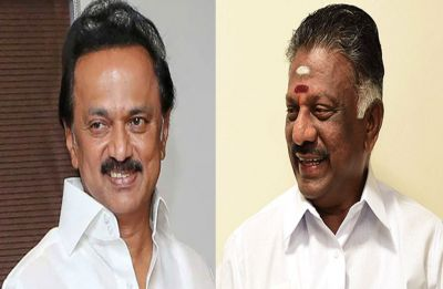 Lok Sabha Election Results 2019: DMK leading in 22 seats, Congress in 7 seats