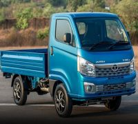 Tata Motors launches compact truck Intra priced at Rs 5.35 lakh