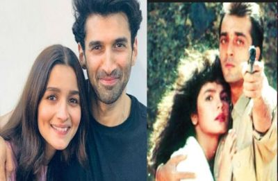 Sadak 2 first schedule wrapped, announces Pooja Bhatt with special post