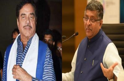 Lok Sabha Election Results 2019: Ravi Shankar Prasad wins Patna Sahib against Shatrughan Sinha