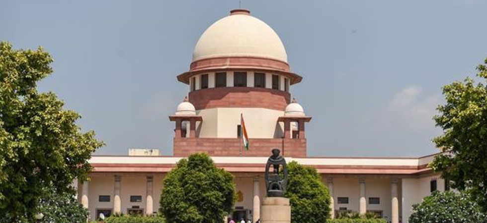 As of now, the Supreme Court is functioning with 27 judges. (File Photo)