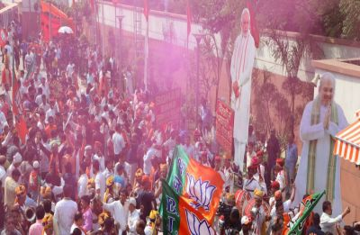 Lok Sabha elections 2019 results: Narendra Modi to Sonia Gandhi, full list of winners in Uttar Pradesh