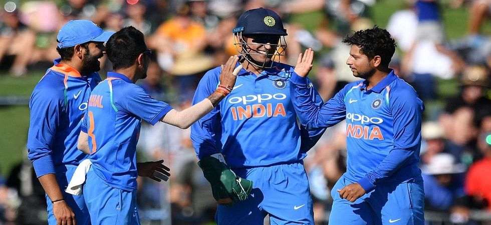 India will play its first league game against South Africa on June 5 (Image Credit: Twitter)