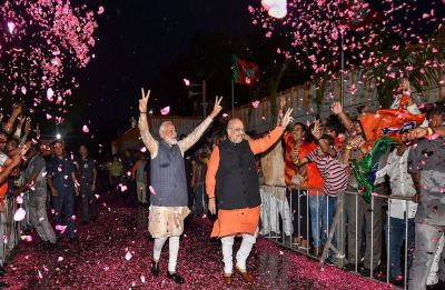 Survival crisis and nosedived prospects: BJP's victory leaves regional satraps struggling